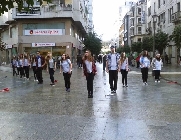flashmob a medida 1
