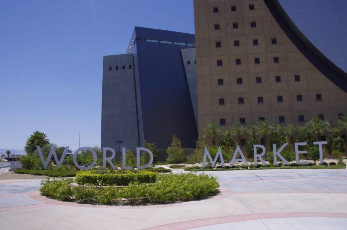 World Market Center Las Vegas