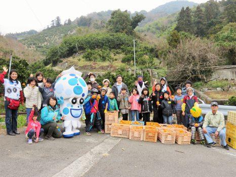 興居島子どもサイクリング申込締切りました!