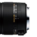SIGMA公式より 17-50mm F2.8 EX DC