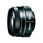 リコーイメージング公式より DA50mmF1.8