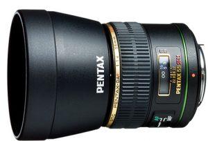 リコーイメージング公式より DA*55mmF1.4