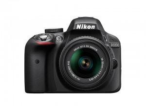 Nikon公式より D3300