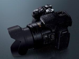 Panasonic公式よりDMC-FZ300