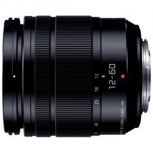 LUMIX G VARIO 12-60mm