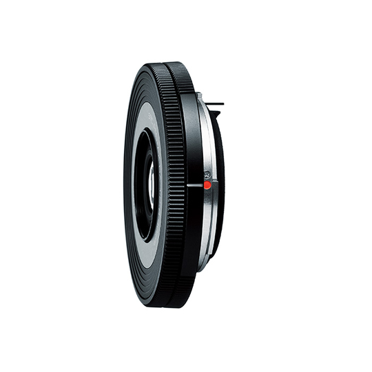 smc PENTAX-DA40mm F2.8 XS