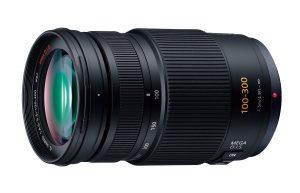 100-300mm F4.0-5.6