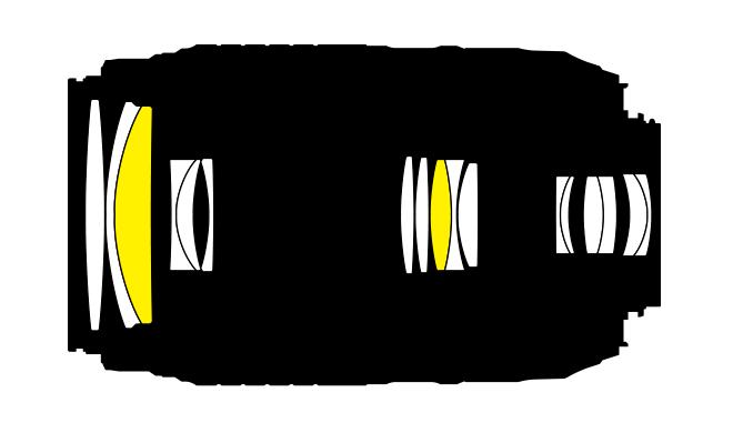 AF-S DX NIKKOR 55-300mm f4.5-5.6G ED VR-lens