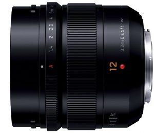 LEICA DG SUMMILUX 12mm