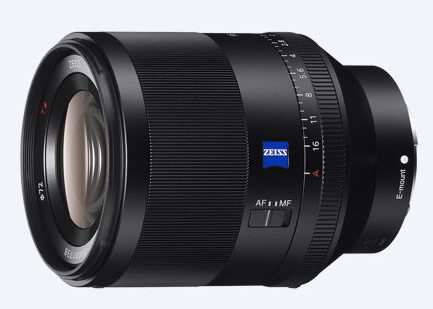 FE 50mm 1.4 ZA