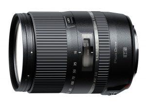 16-300mm f3.5-6.3 Di II VC PZD MACRO