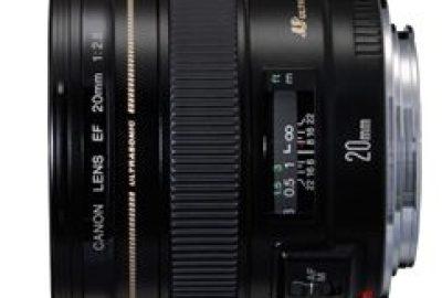 EF20mm F2.8 USM