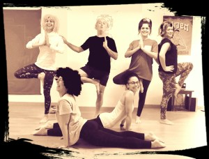 Carna-yoga 3