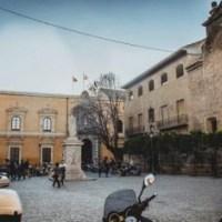 Lugares de la Memoria, Granada