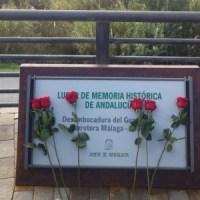 Lugares de la Memoria: Desembocadura del río Guadalfeo