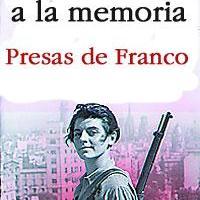 El documental Del olvido a la memoria. Presas de Franco, abre la II Muestra de Cine de la Memoria La Desbandá