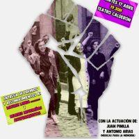Los Premios 14 de Abril reconocen el papel de las mujeres en defensa de la República y en la lucha antifranquista.