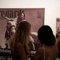 Catálogo de la exposición Taro y Capa en el frente de Málaga