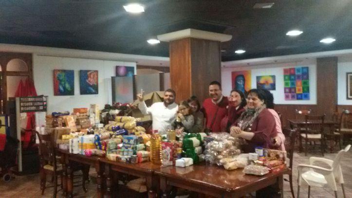 Donaciones Materiales Ca La Mare