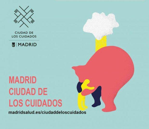 Madrid ciudad de los cuidados