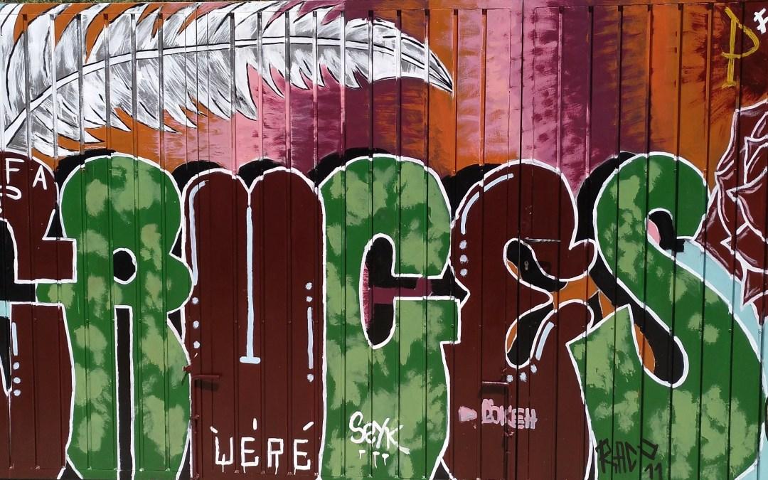 GrafitiArte