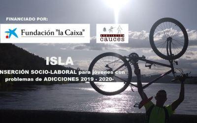 ISLA 2019-2020