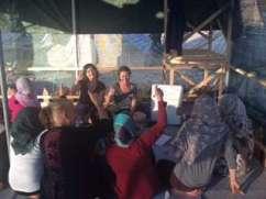 Coaching Mujeres Refugiadas