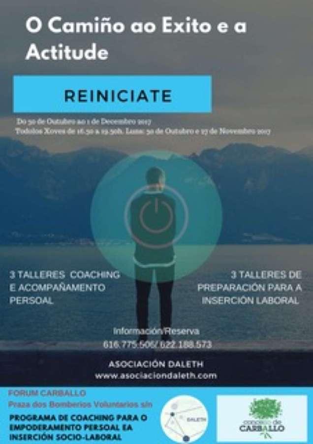 RE-INICIATE I (2017)