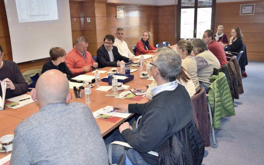 FER celebra una jornada sobre prevención de accidentes junto con Asociación DIA