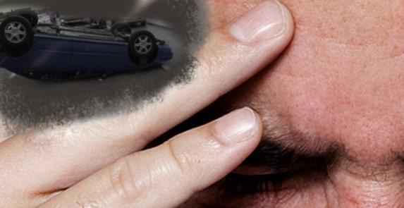 TEPT – El trastorno por estrés postraumático en personas accidentadas