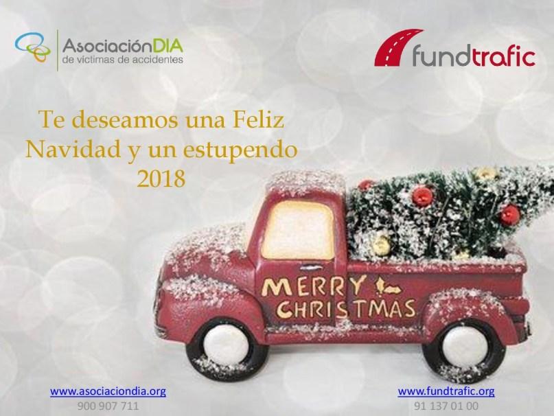 felicitación navideña - operación especial de Navidad