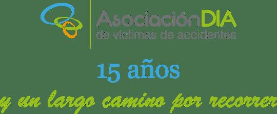 LOGO-ANIVERSARIO - Asociación DIA