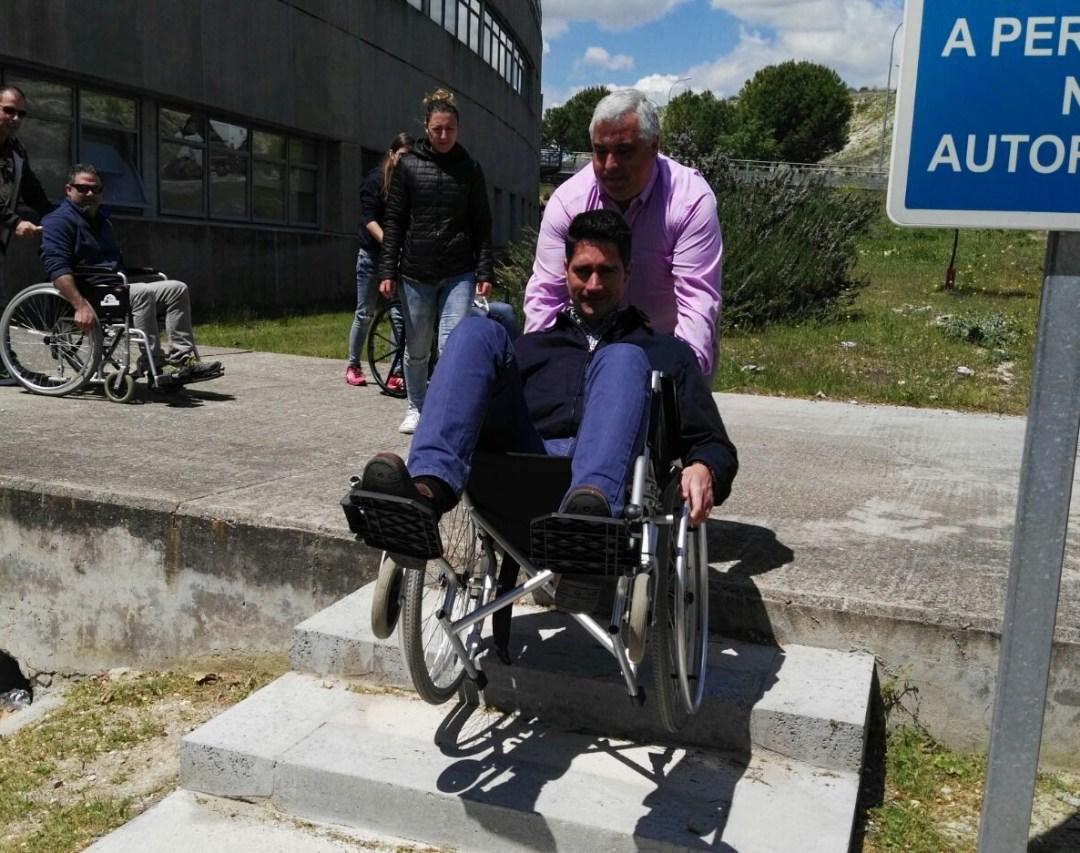 Personas con discapacidad - Curso mayo 18 (12)