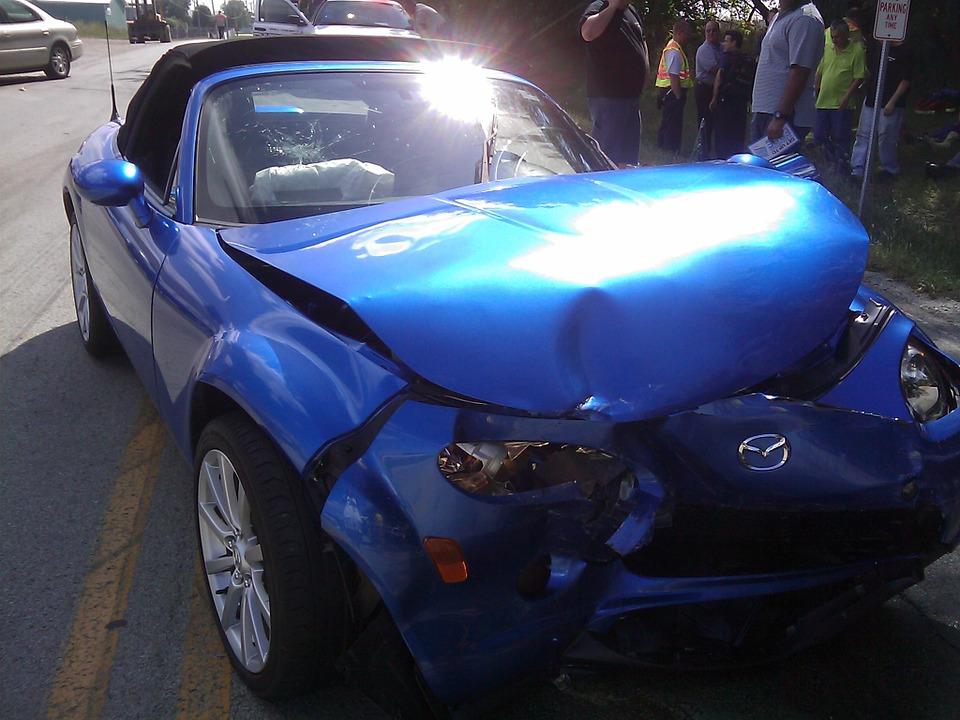 carreteras convencionales accidentes