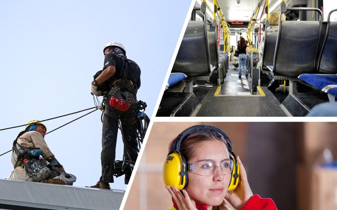Cómo denunciar ante la Inspección de Trabajo una falta de medidas de seguridad en la empresa