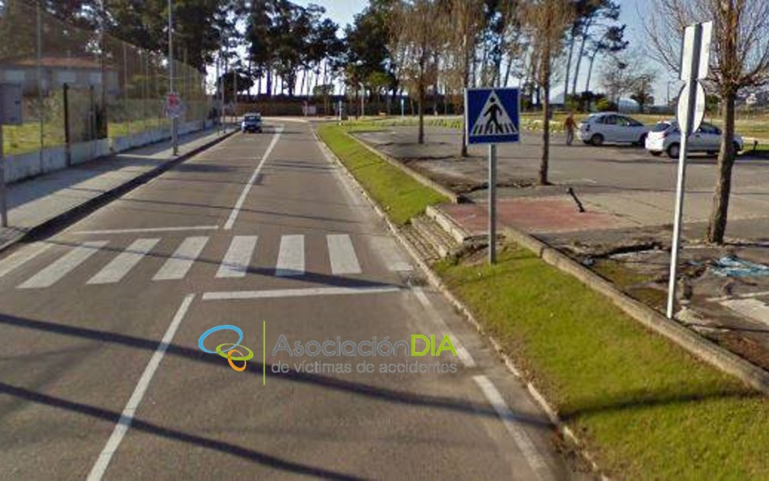 "PIL-dora: (II) La ""falsa"" accesibilidad posible causa de accidente"