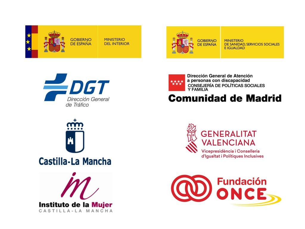 logos Asociación de utilidad pública