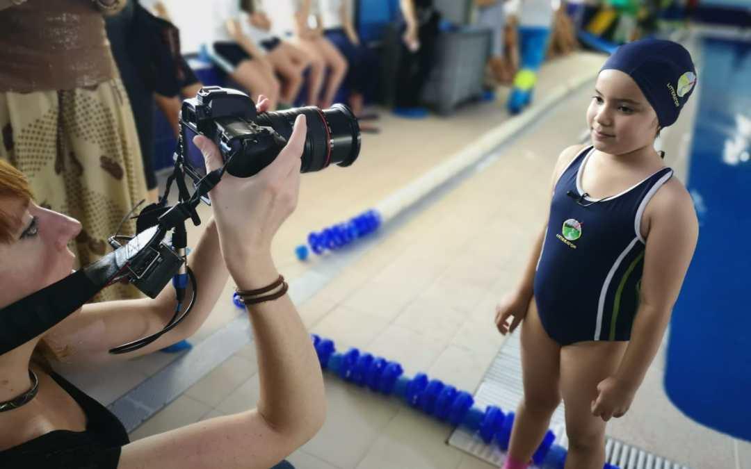 """Vídeo-Campaña """"Baño responsable"""" para prevenir los ahogamientos infantiles"""