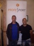 FDM y PROFESPORT
