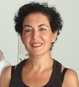 Reiki Madrid Susana Plato