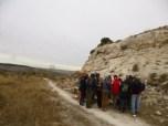 Itinerario geológico, 17 noviembre 2013 (11)