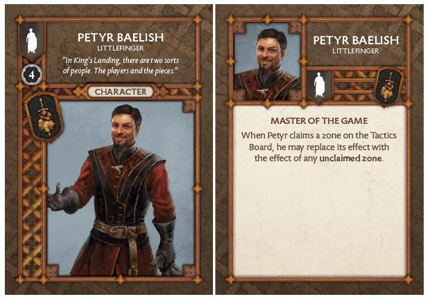 Petyr Baelish - Littlefinger