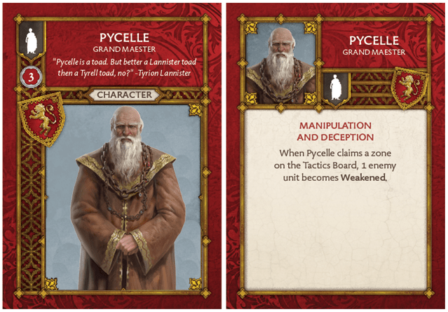 Pycelle - Grand Maester