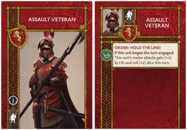 Assault Veteran