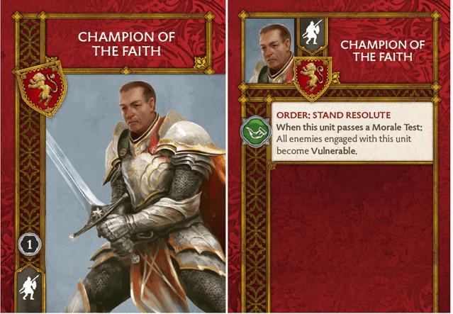 Champion of the Faith