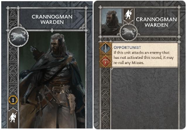 Crannogman-Warden