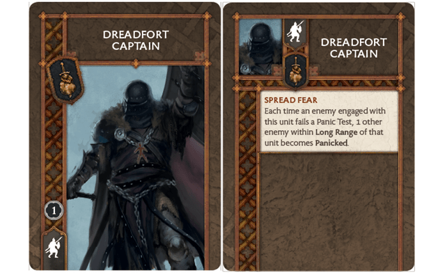 Dreadfort Captain