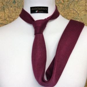 cravatta milano seta