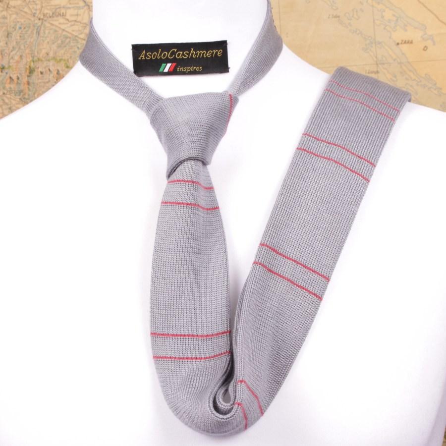 cravatta venezia seta