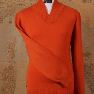 maglia cashmere salvatore